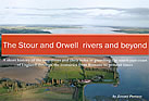 The Stour and Orwell Rivers by Jeremy Pertwee