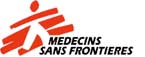 please contribute to Medecins Sans Frontieres